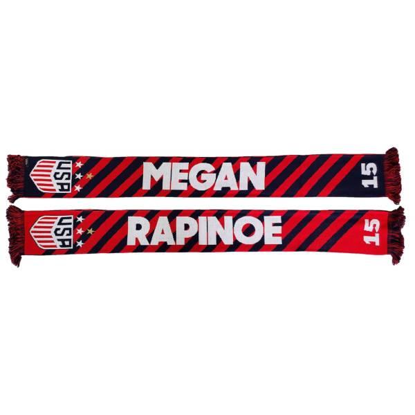 Ruffneck USA Soccer USWNT Megan Rapinoe Jacquard Knit Scarf product image