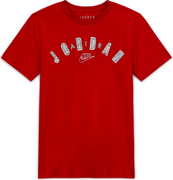 Jordan Boys' Jumpman Logo Graphic T-Shirt product image