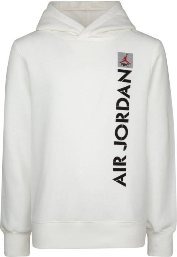 Jordan Boys' Air Jordan Fire Pullover Hoodie product image