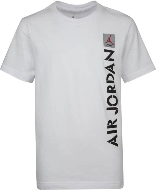 Jordan Boys' Air Jordan Fire T-Shirt product image
