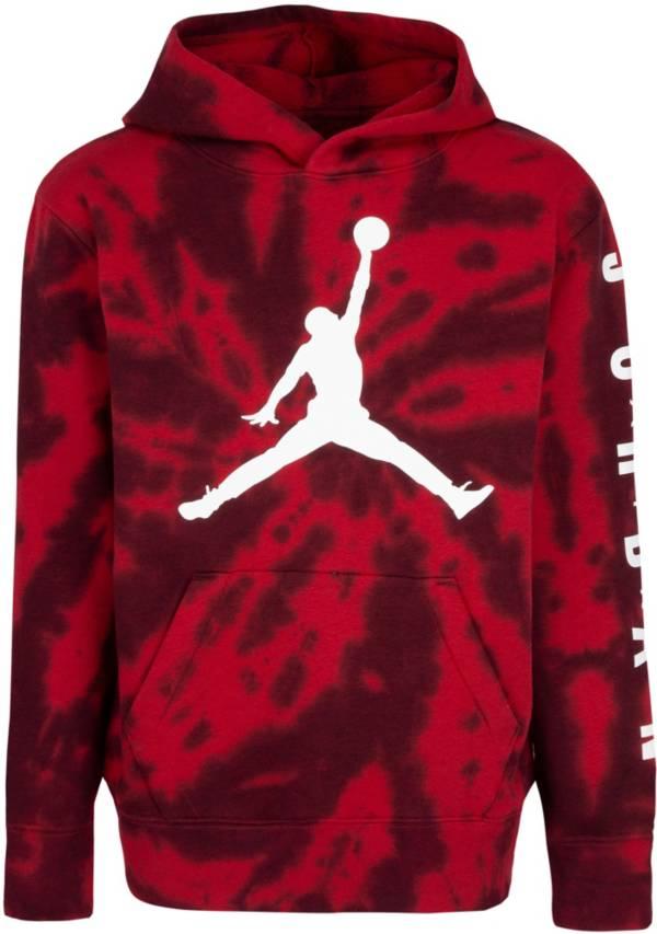 Jordan Boys' AJ6 Pullover Hoodie product image