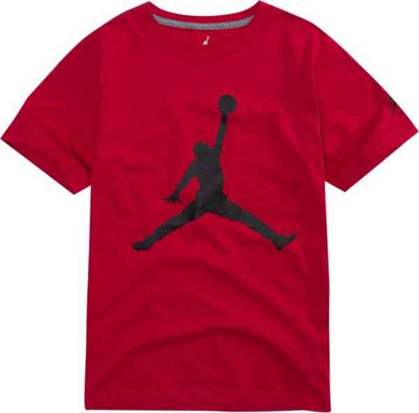 Jordan Boys' Jumpman Logo T-Shirt product image