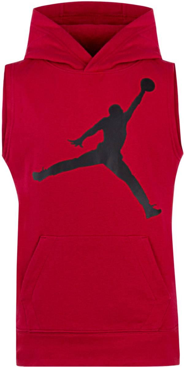 Jordan Boys' Jumpman Air Sleeveless Hoodie product image