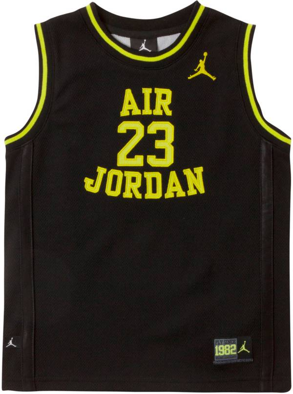 Jordan Boys' Sleeveless Legacy Jersey product image