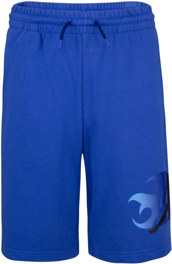 Jordan Boys' Jumpman French Terry Shorts product image