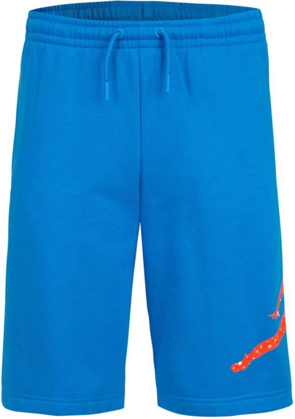 Jordan Boys' Jumpman Fleece Shorts product image