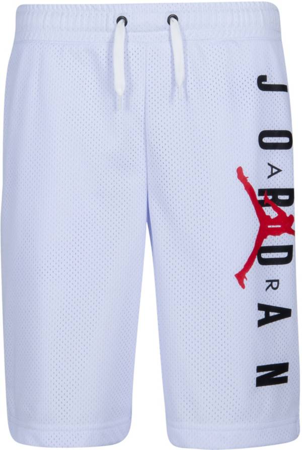 Jordan Boys' Jumpman Air Mesh Shorts product image