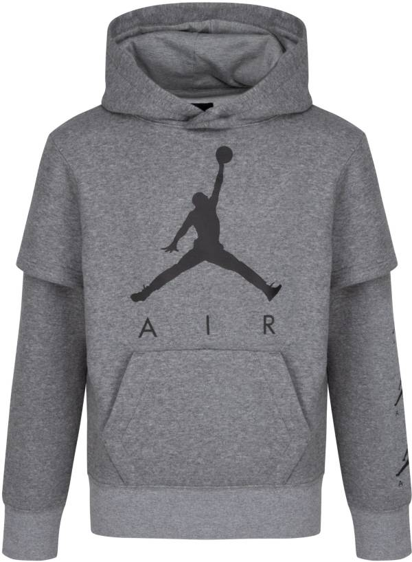 Jordan Boys' Jordan Air Double Up Hoodie product image
