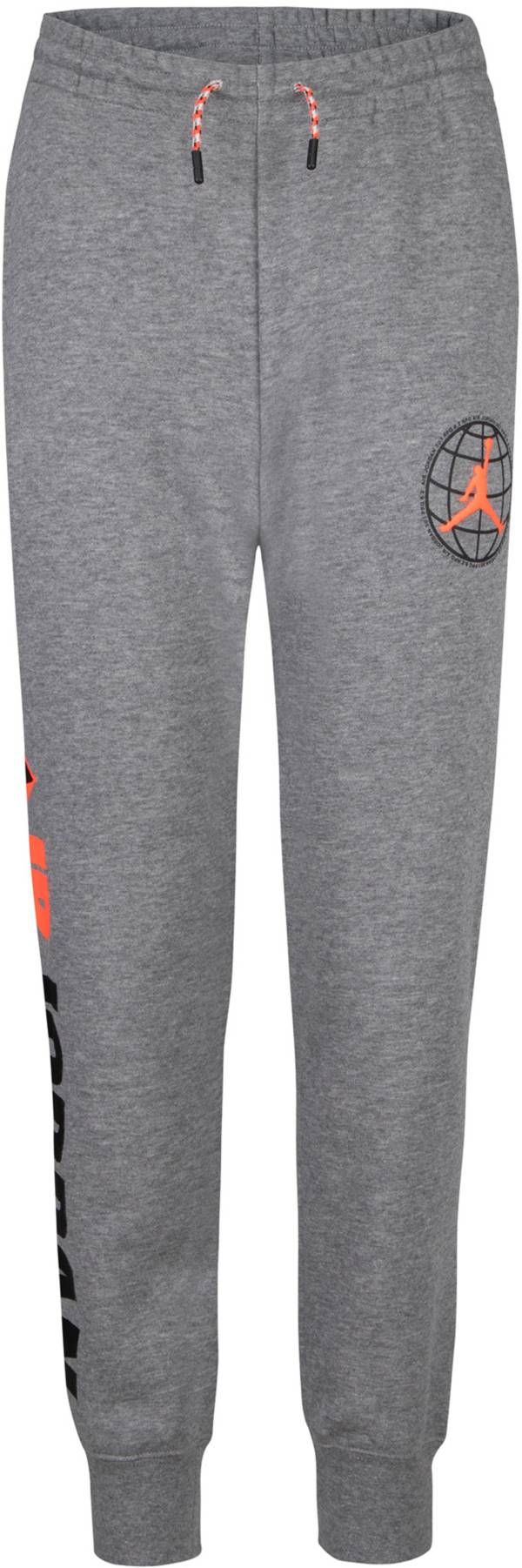 Jordan Boys' Mountainside Fleece Jogger Pants product image