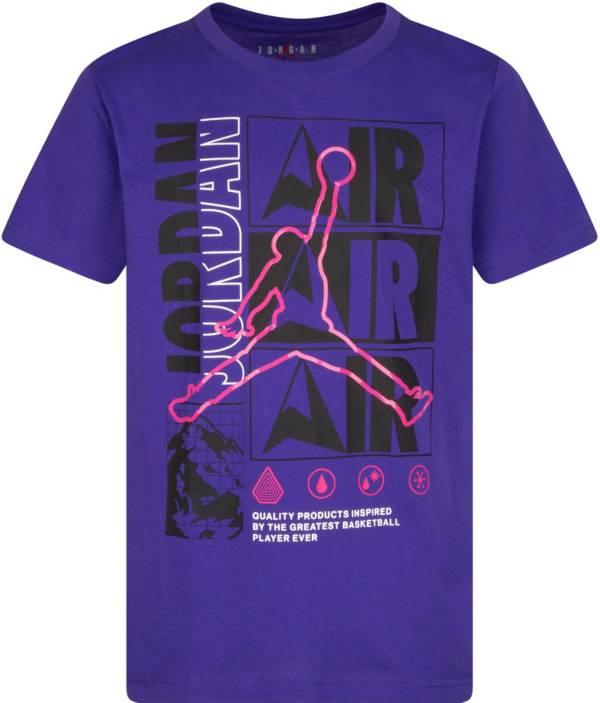 Jordan Boys' Mountainside Jumpman Logo T-Shirt product image