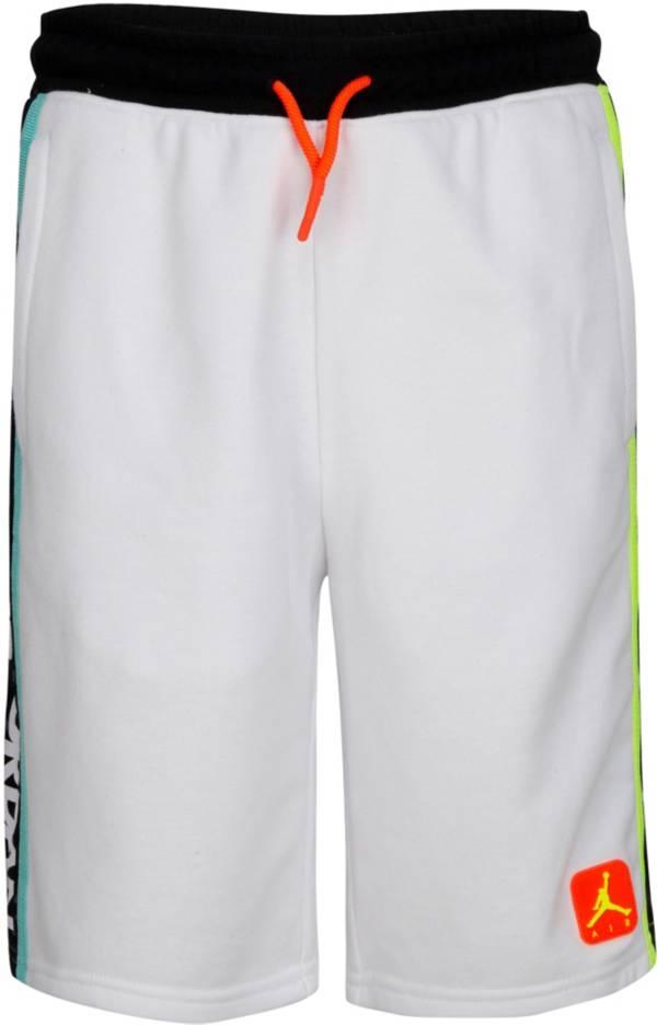 Jordan Boys' Brand of Flight French Terry Logo Shorts product image