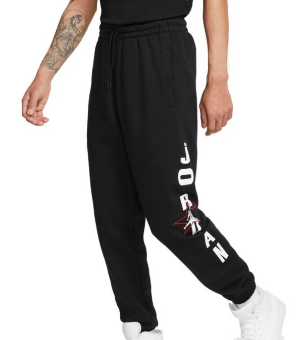 Jordan Men's AJ6 Fleece Pants product image