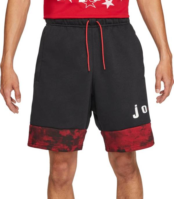 Jordan Men's AJ6 Fleece Shorts product image