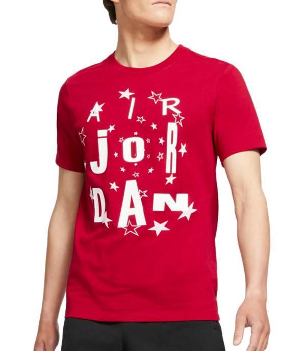 Jordan Men's AJ6 Short Sleeve T-Shirt product image