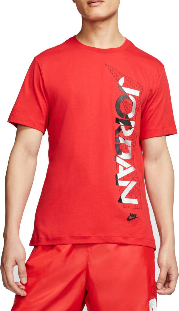 Jordan Men's Legacy Aj5 Short Sleeve Basketball T-Shirt product image