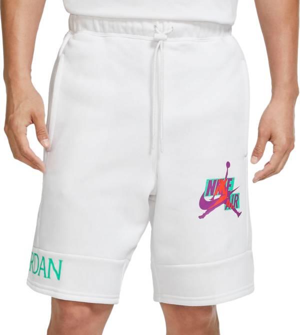 Jordan Men's Jumpman Classics Fleece Shorts product image