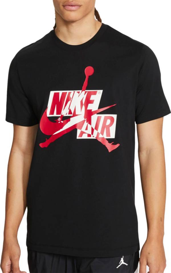 Jordan Men's Jumpman Classics HBR Graphic T-Shirt product image