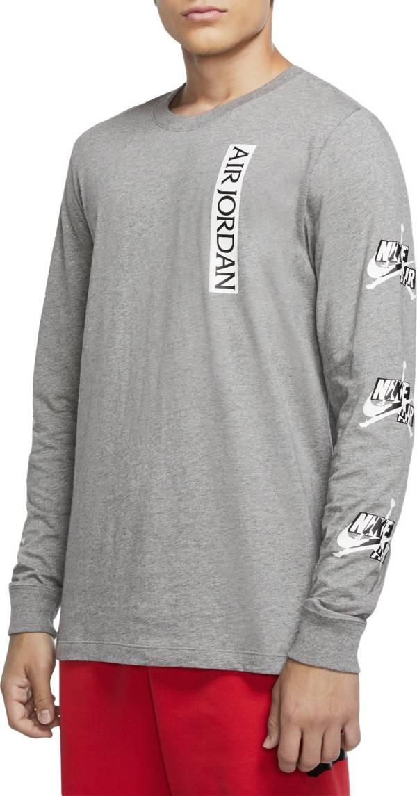 Jordan Men's Jumpman Classics Long Sleeve Shirt product image