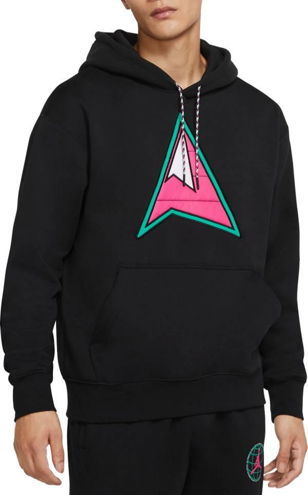 Jordan Men's Mountainside Fleece Pullover Hoodie product image