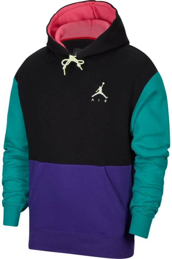 Jordan Men's Jumpman Air Fleece Hoodie product image