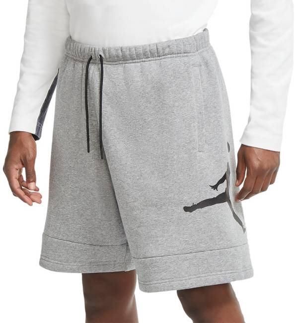 Jordan Men's Jumpman Air Fleece Basketball Shorts product image