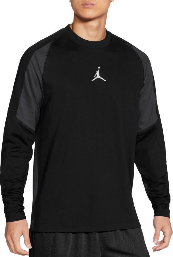 Jordan Air Men's Shooting Long Sleeve Shirt product image