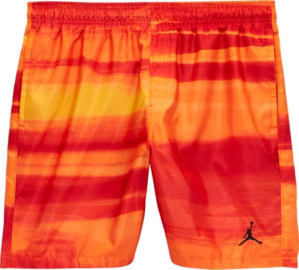 Jordan Men's Legacy AJ11 Printed Basketball Shorts product image