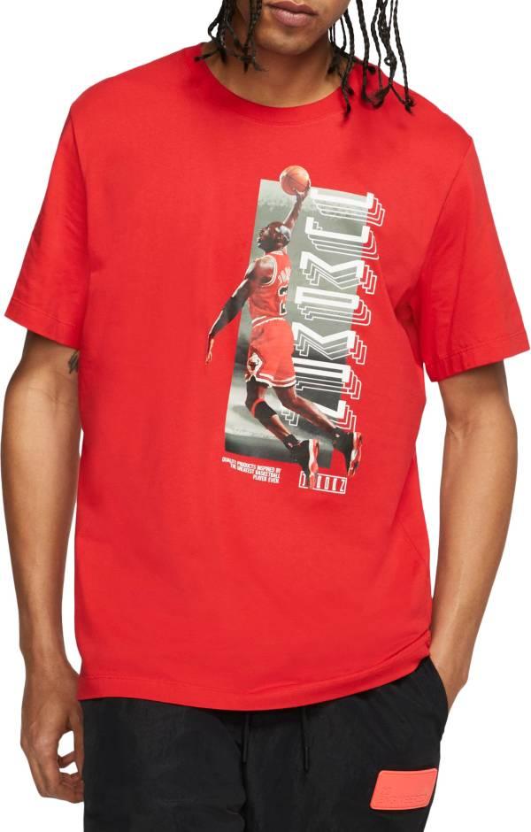 Jordan Men's Legacy AJ11 Graphic Basketball T-Shirt product image