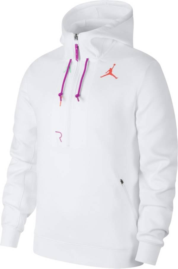 Jordan Men's Air Fleece Pullover Hoodie product image