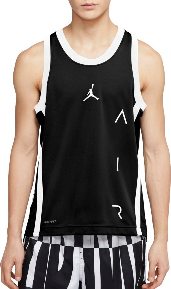Jordan Men's Air Basketball Jersey product image