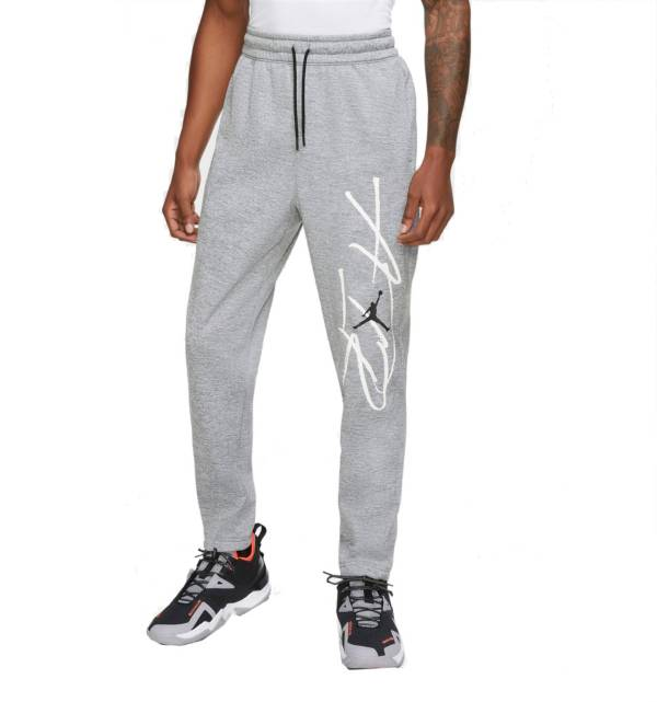 Jordan Men's Air Therma Fleece Pants product image