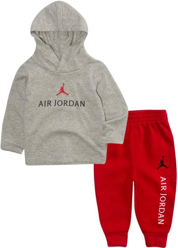 Jordan Toddler Boys' Air Jordan Pullover Hoodie and Jogger Pants Set product image