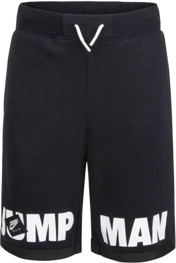 Jordan Boys' Jumpman French Terry Shorts product image