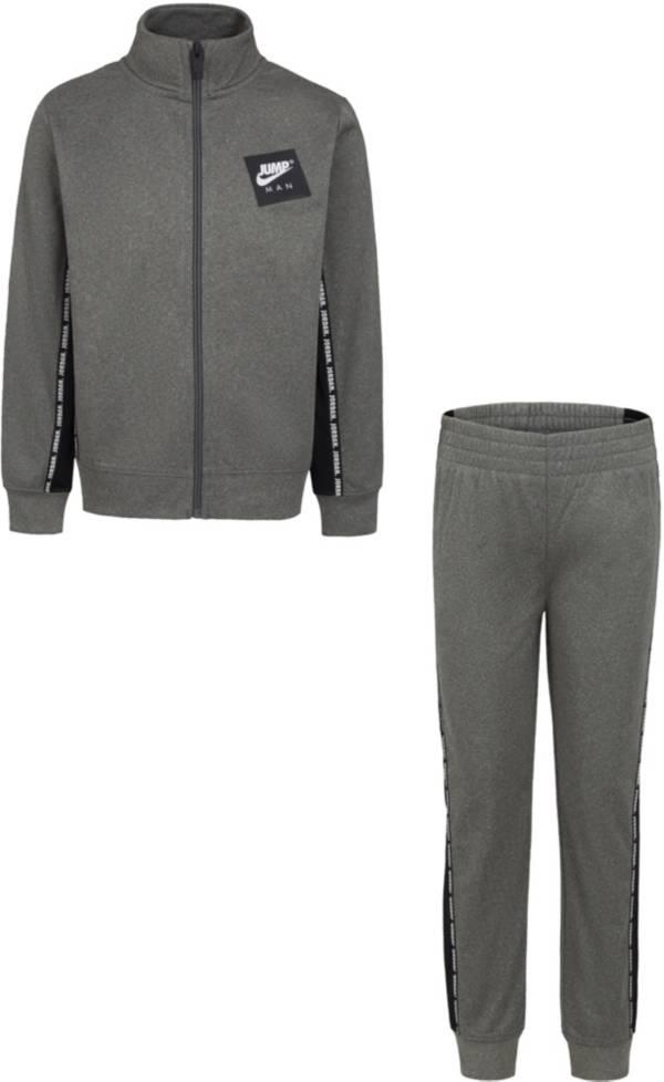 Jordan Boys' Jumpman Tricot Shirt and Shorts Set product image