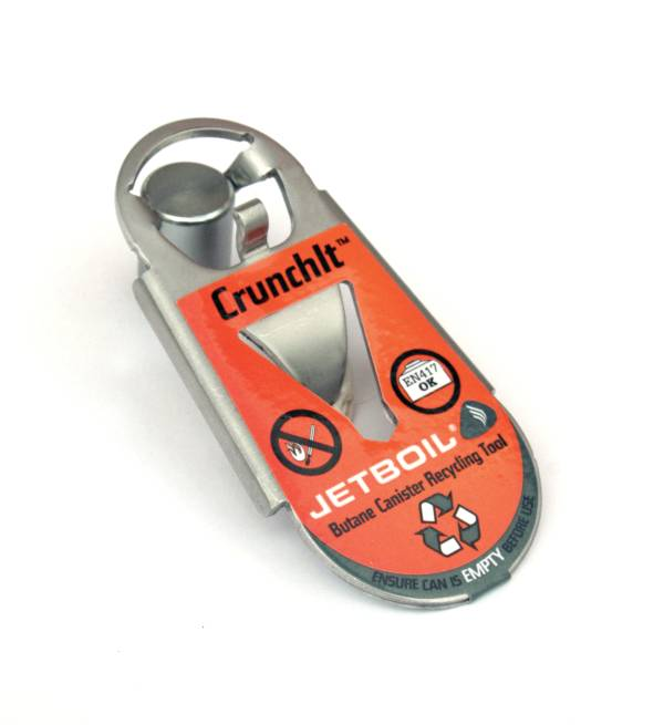 Jetboil CrunchIt Recycling Tool product image
