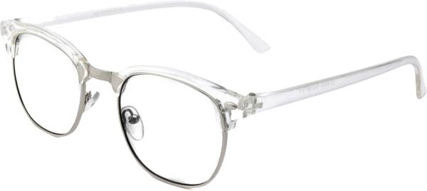 Planet Earth Traveler Clear Blue Light Glasses product image