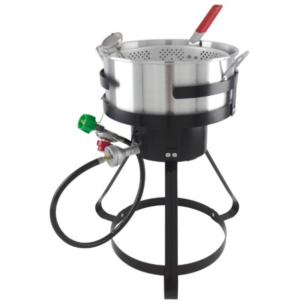 CHARD 10.5-Quart Fish and Wing Fryer product image