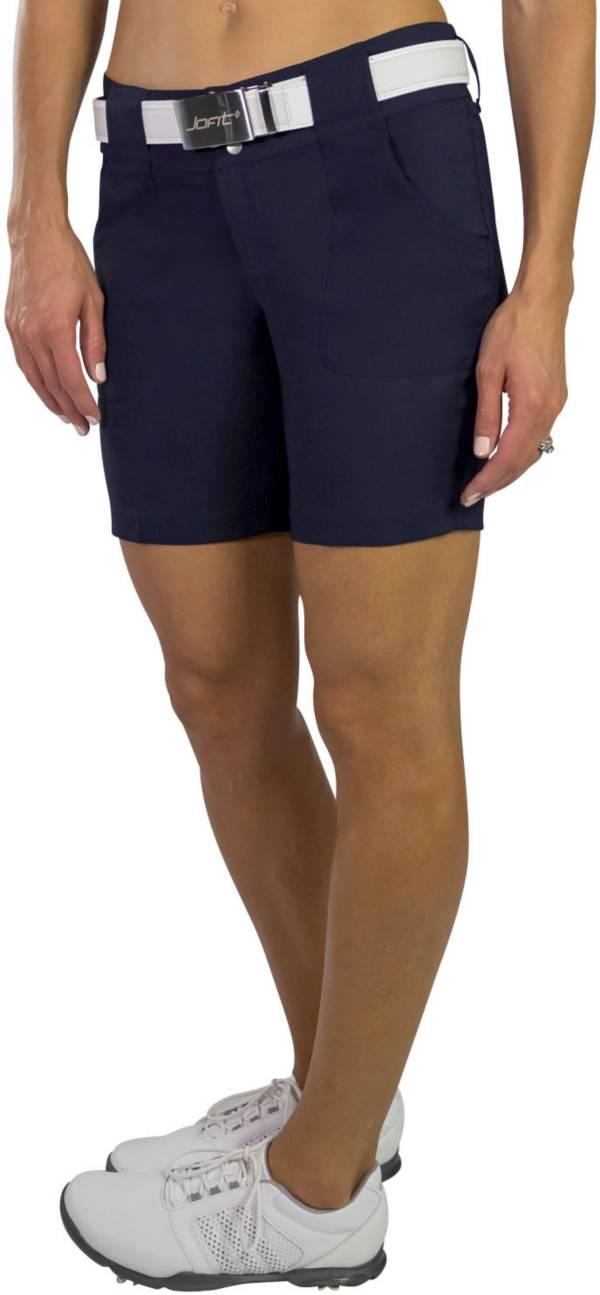 "Jofit Women's 7.5"" Golf Shorts product image"