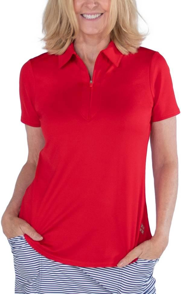 Jofit Women's Performance Short Sleeve Polo product image
