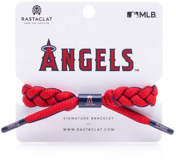 Rastaclat Los Angeles Angels Infield Braided Bracelet product image