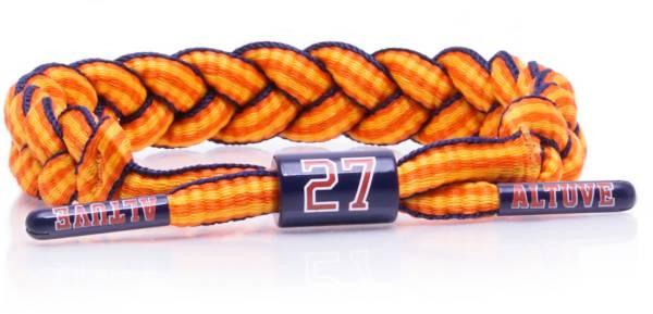 Rastaclat Houston Astros Jose Altuve Braided Bracelet product image