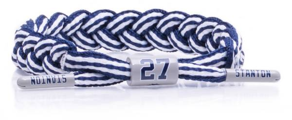 Rastaclat New York Yankees Giancarlo Stanton Braided Bracelet product image