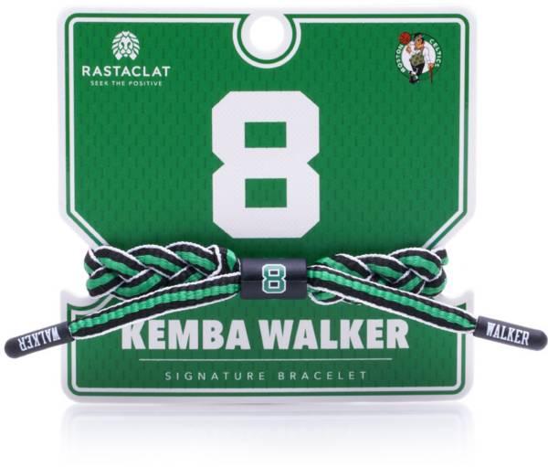 Rastaclat Boston Celtics Kemba Walker Braided Bracelet product image