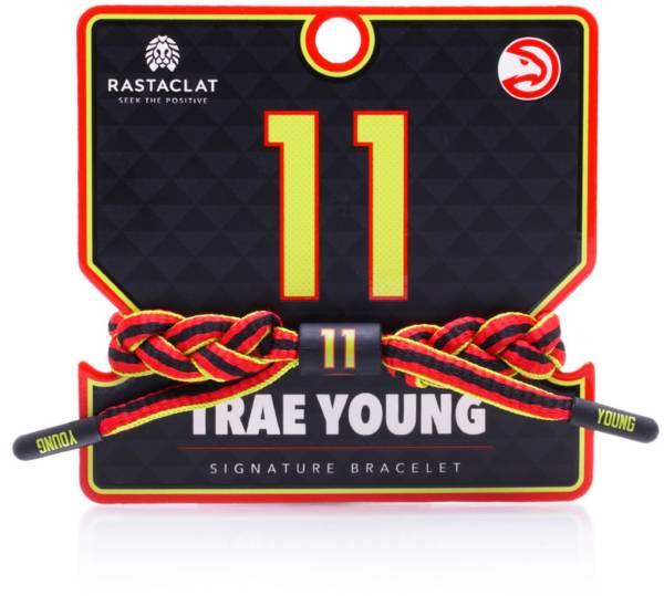 Rastaclat Atlanta Hawks Trae Young Braided Bracelet product image