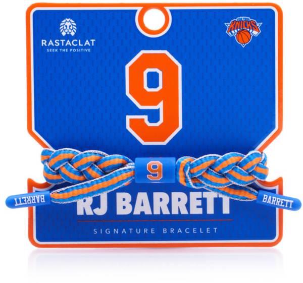 Rastaclat New York Knicks RJ Barrett Braided Bracelet product image