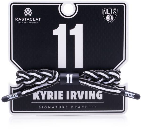 Rastaclat Brooklyn Nets Kyrie Irving Braided Bracelet product image