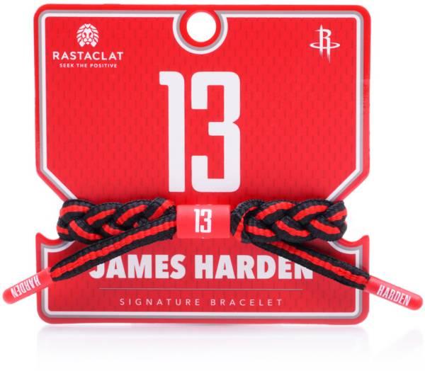 Rastaclat Houston Rockets James Harden Braided Bracelet product image
