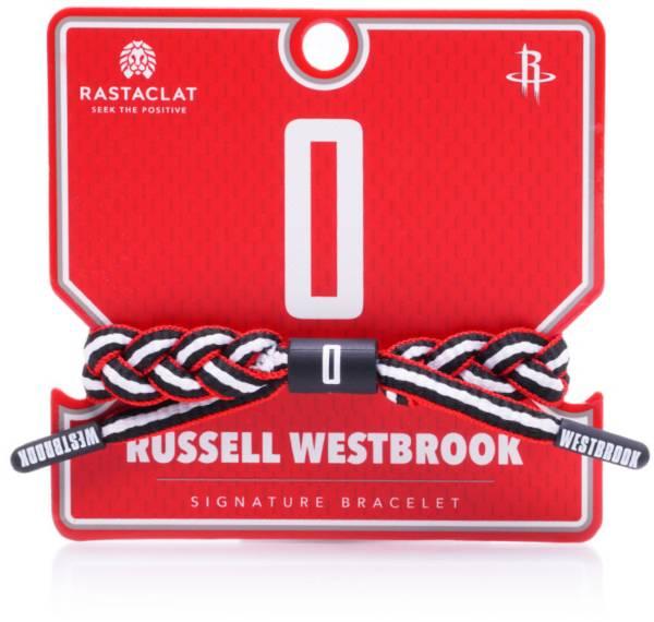 Rastaclat Houston Rockets Russell Westbrook Braided Bracelet product image