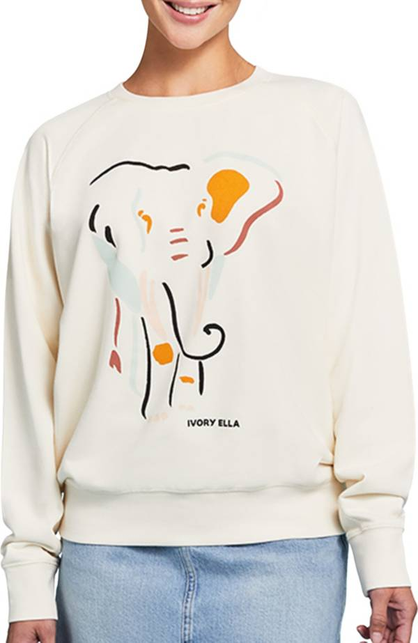 Ivory Ella Women's Cool to be Kind Sweatshirt product image