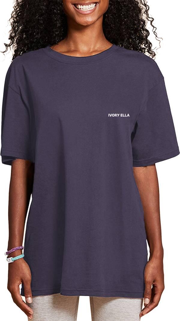 Ivory Ella Women's Heritage Cherries Short Sleeve Shirt product image